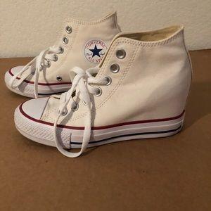 All star Wedge Converse